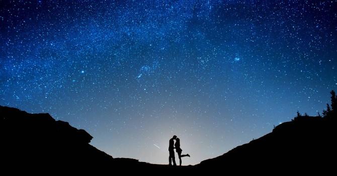 Самый зрелищный звездопад года: Где лучше всего наблюдать его в Украине