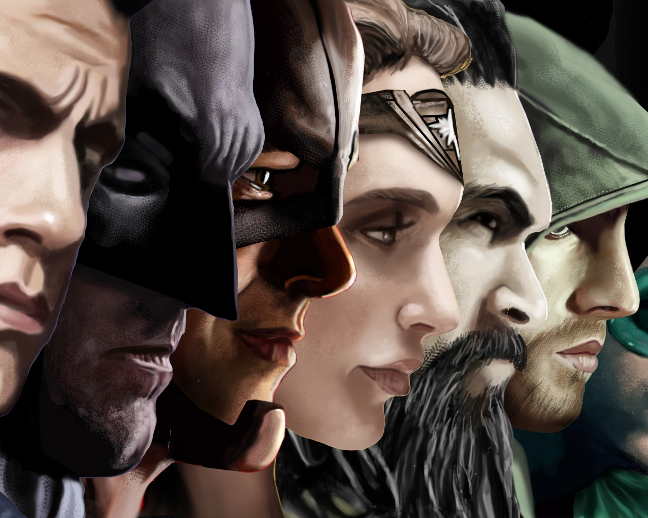 7 супергероев, которые должны работать в вашем офисе