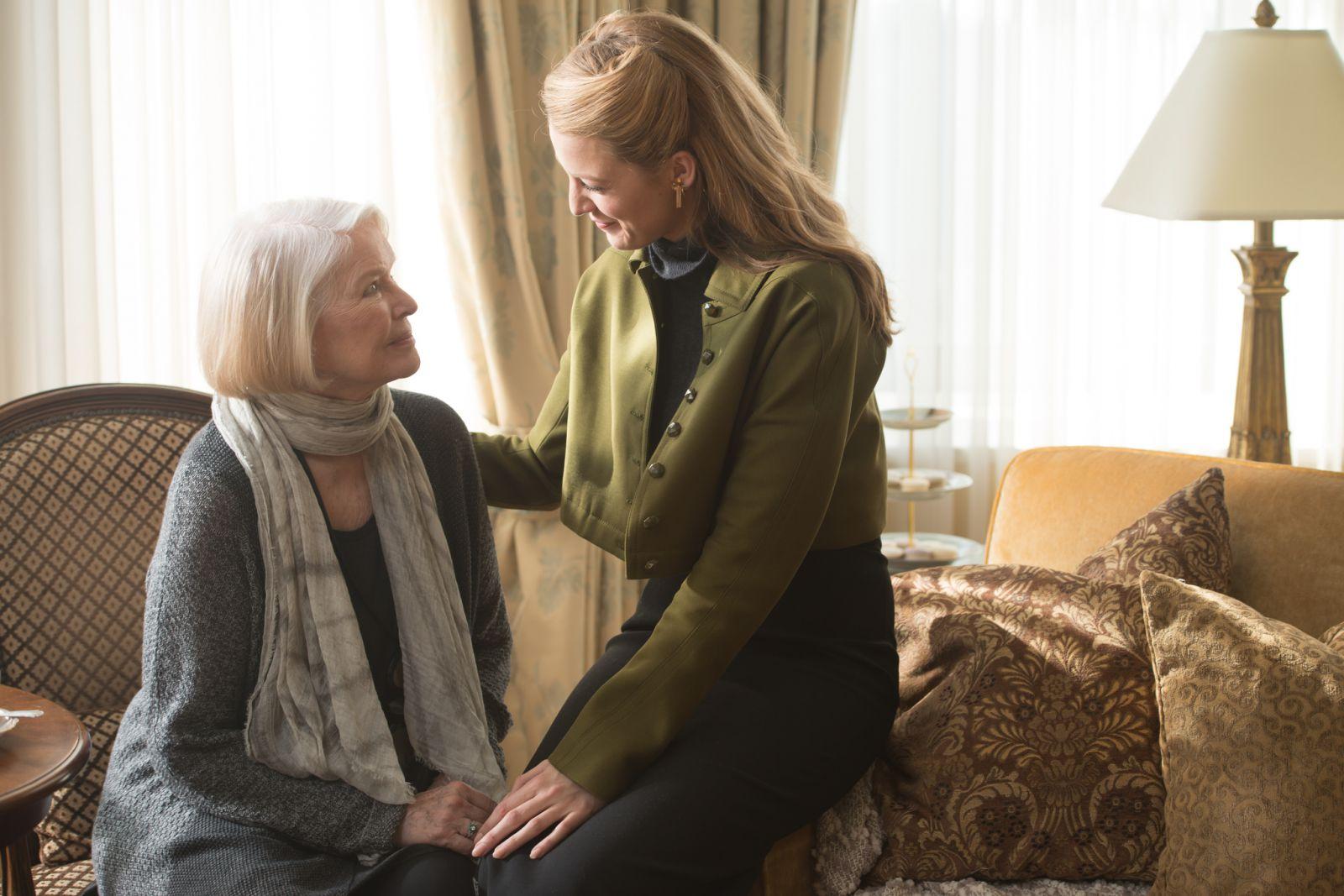 Письмо для внучки: Бери от жизни самое лучшее