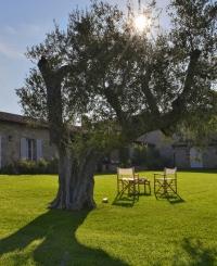 Отдых в Тоскане: Лагерь для мам и подростков