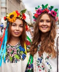План действий: Куда пойти на День независимости Украины