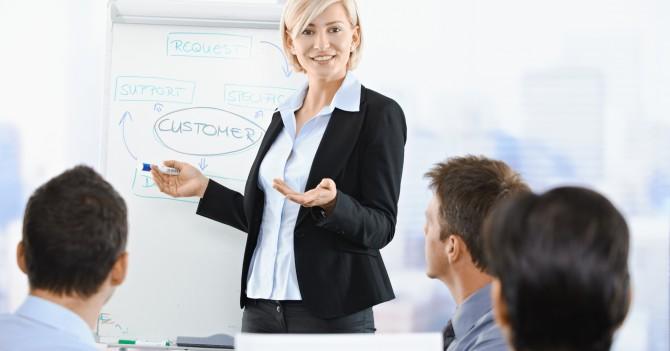 Оцениваем работу руководителя: тест на лидерство
