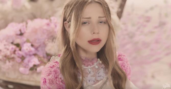 """Видео: Тина Кароль представила новый клип на песню """"Твої гріхи"""""""