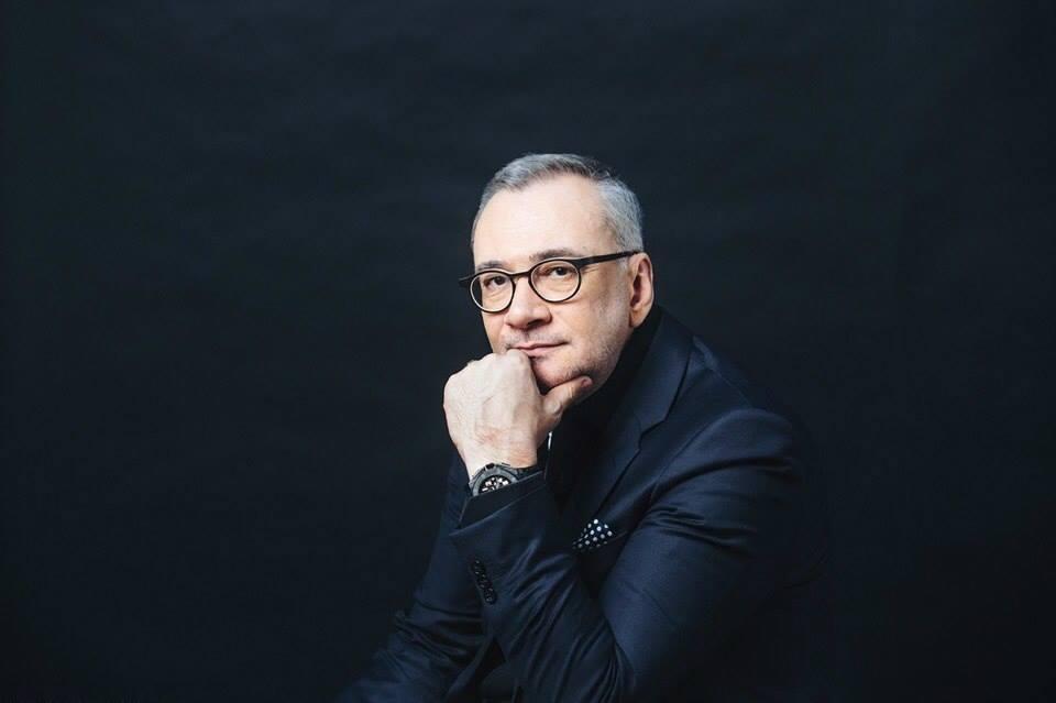 Константин Меладзе о профессии музыкального продюсера и композитора