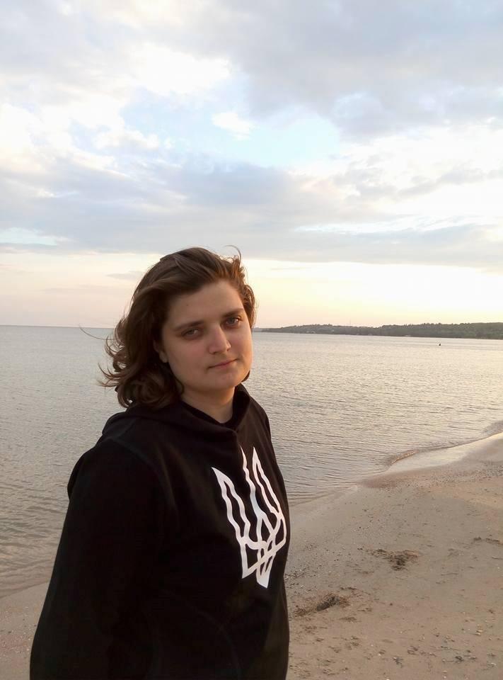 """Марія Берлінська: """"У війни  не жіноче і не чоловіче обличчя, війна сама по собі - не людська справа"""""""