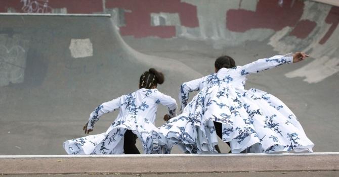 Видео: Короткометражный фильм That One Day для Miu Miu
