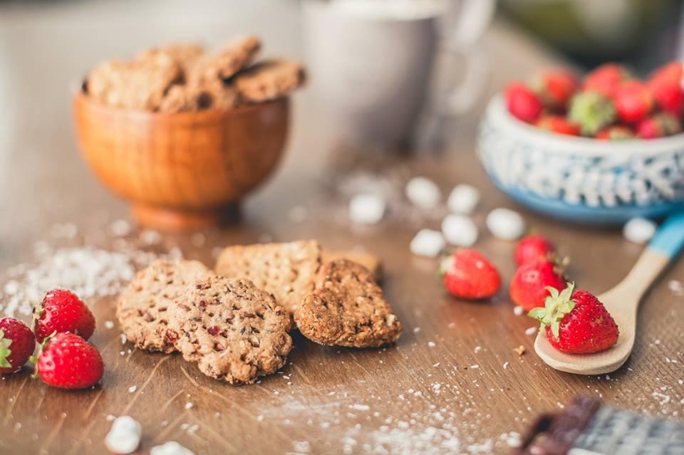 печенье украина