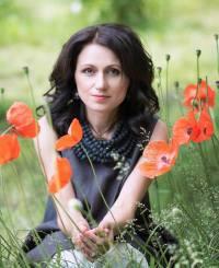 WoMo-портрет: Христина Патик