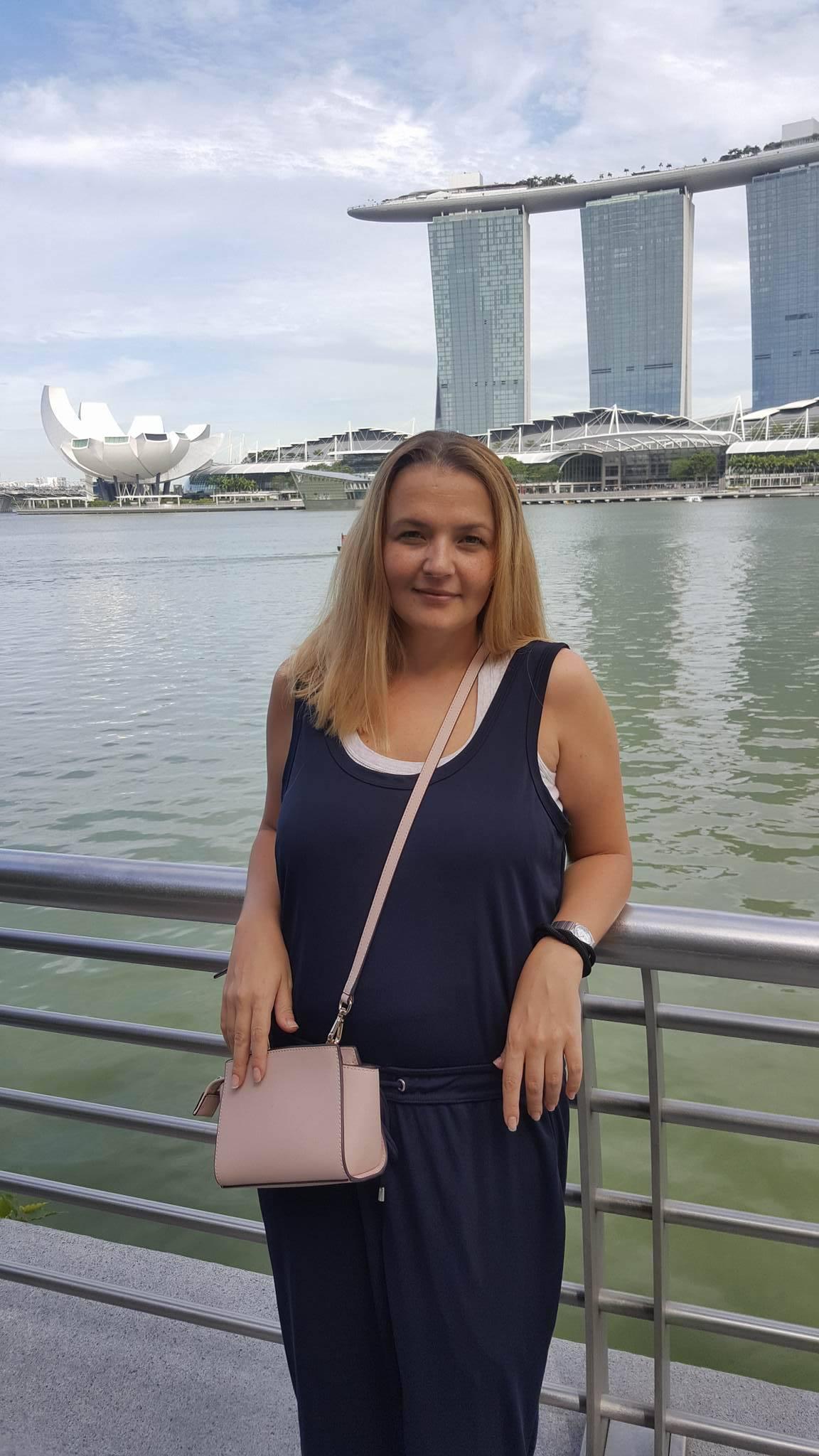 Особенности материнства в Сингапуре