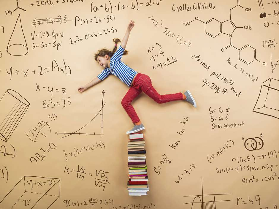 Сложение и умножение: 5 преимуществ математики