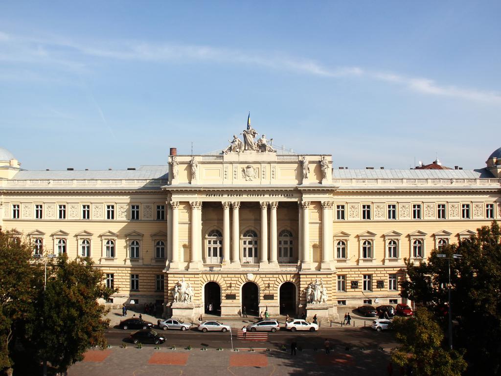 Поступайте правильно: 4 украинских университета попали в рейтинг лучших вузов мира