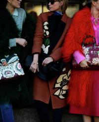 Made in Ukraine: Осенние пальто от украинских брендов