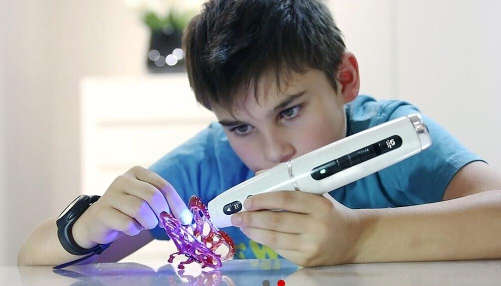 3D+Robo Kids