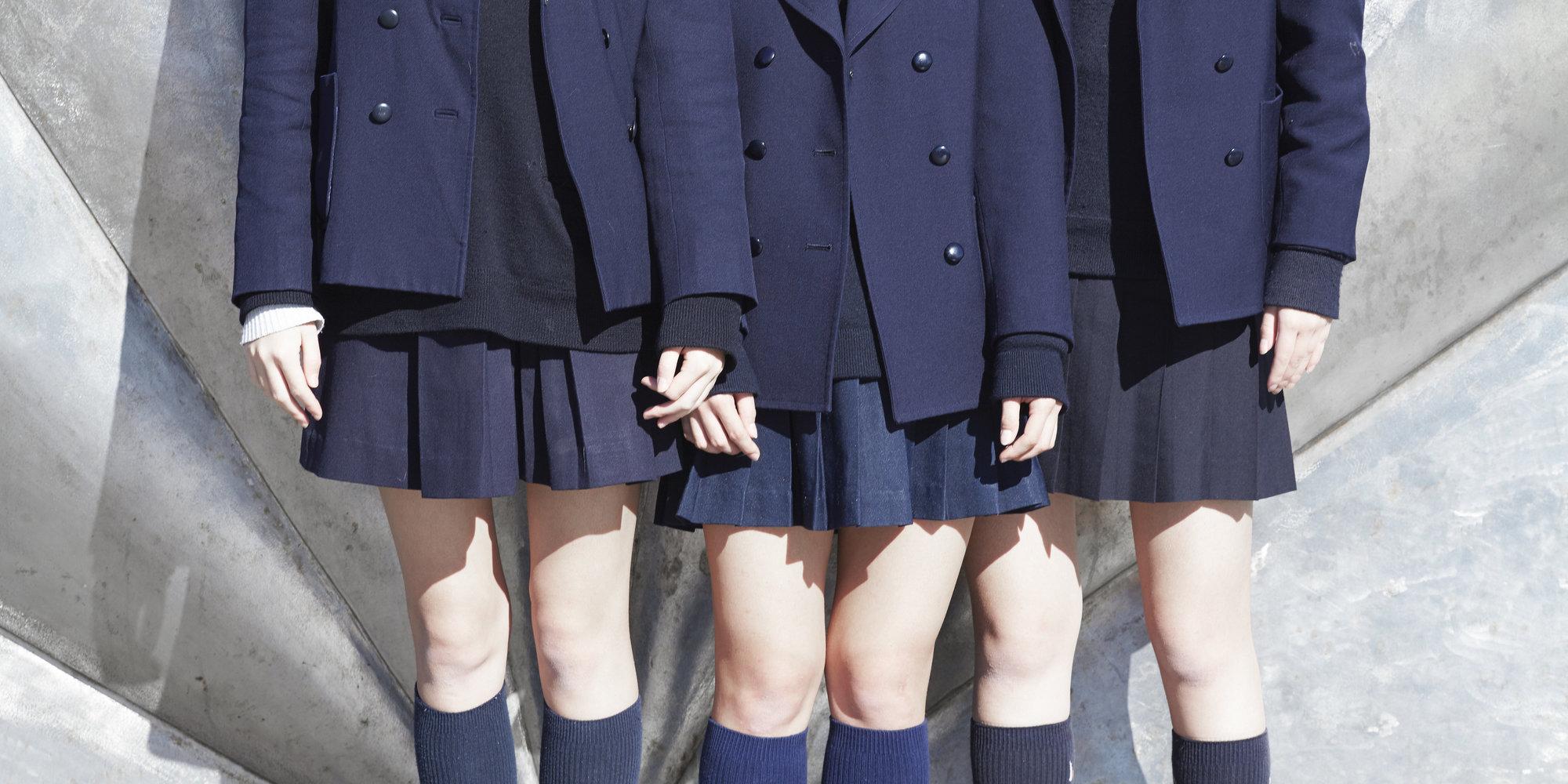 Девушка, прикройтесь: Реальная причина дресс-кода для девочек