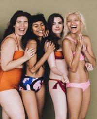 #IAmAllWoman: Бодипозитивная кампания о красоте разных женщин