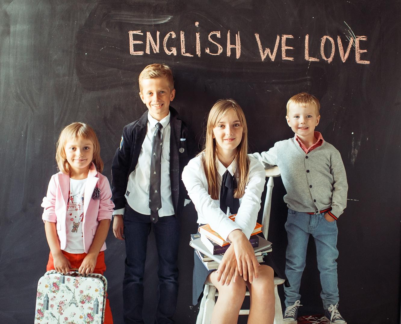 Let`s Speak English: 6 критериев, как выбрать школу для изучения иностранного языка