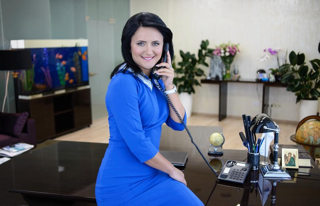 """Ольга Просянюк: """"Нужно не бояться отстаивать свои принципы"""""""