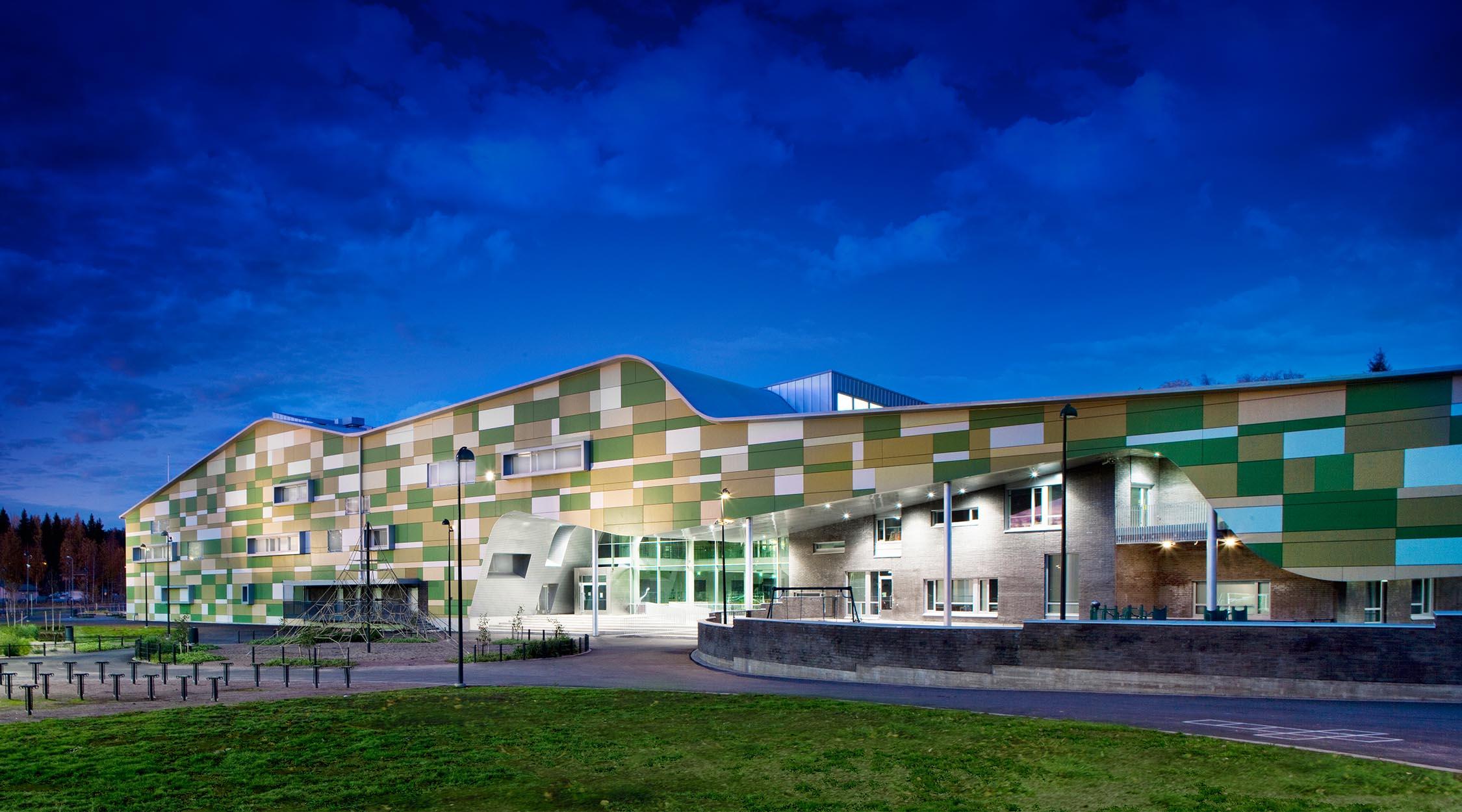 Kannisto_School_Vantaa_Finland_0006_Kannisto_school_photo_1