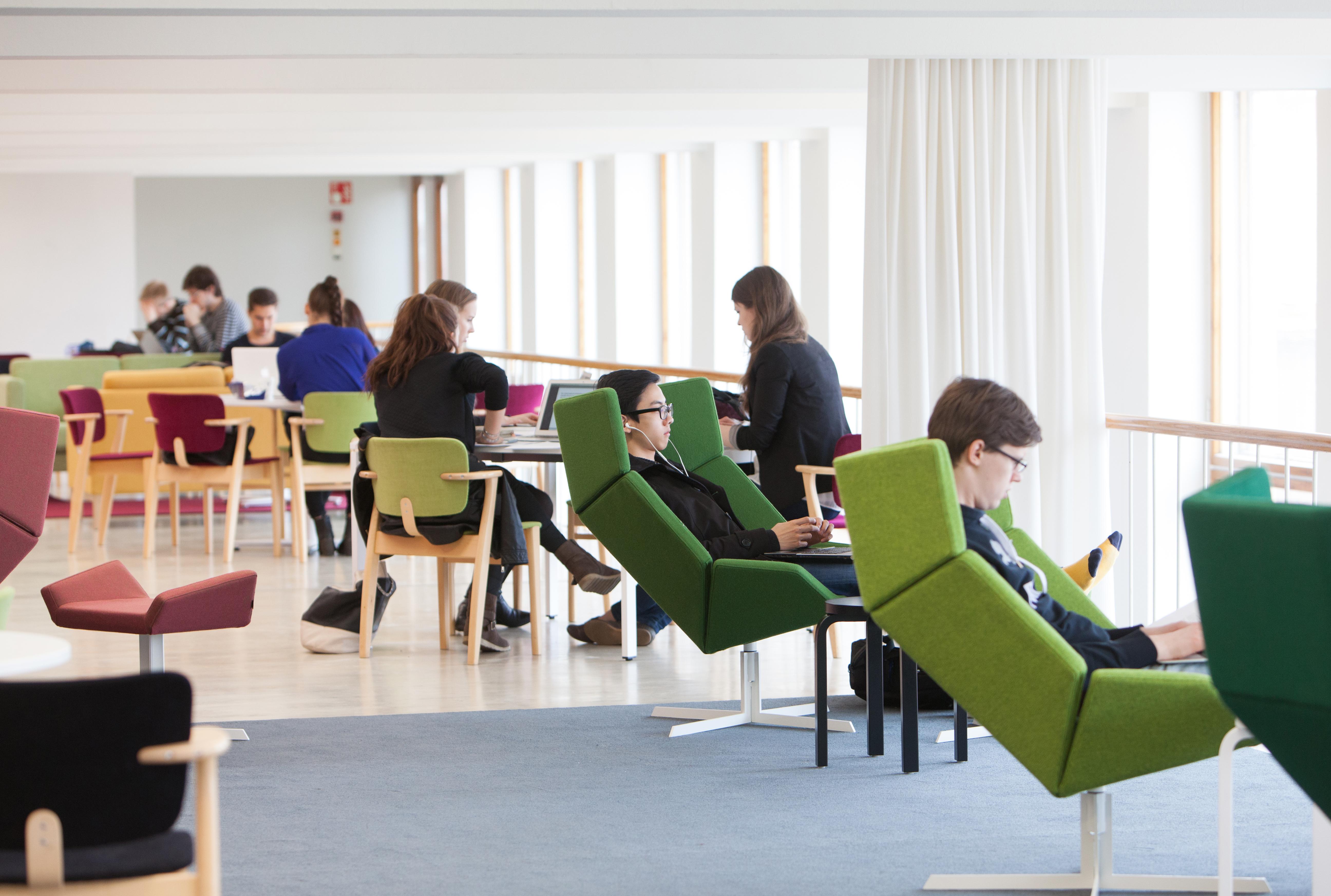 Learning for Life: 9 откровений о финском образовании