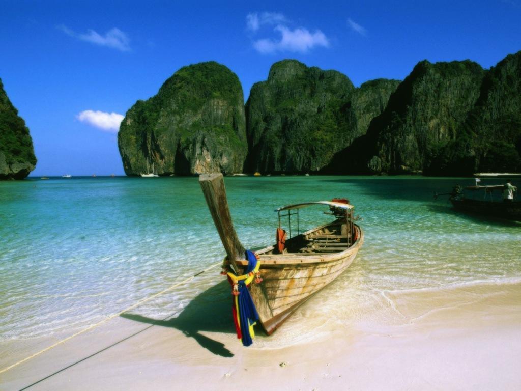 Острова-Пи-Пи-в-Тайланде1