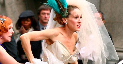 """Натали Брук: """"Свадьба - очень важное событие, но не кольцо на пальце определяет современную женщину"""""""