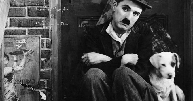 5 немых комедий, которые можно посмотреть с детьми