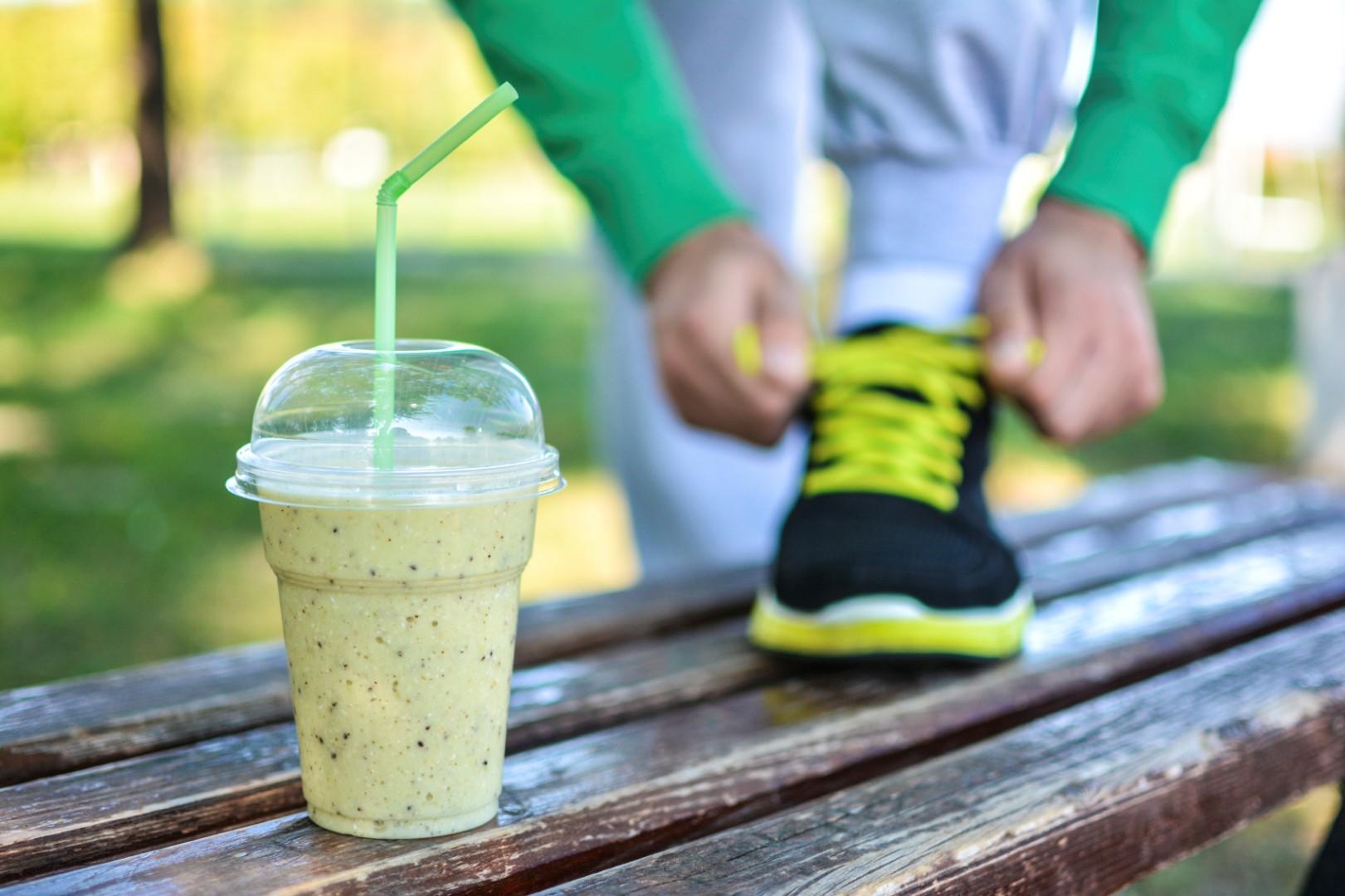 Осенний детокс: 9 продуктов для очищения организма