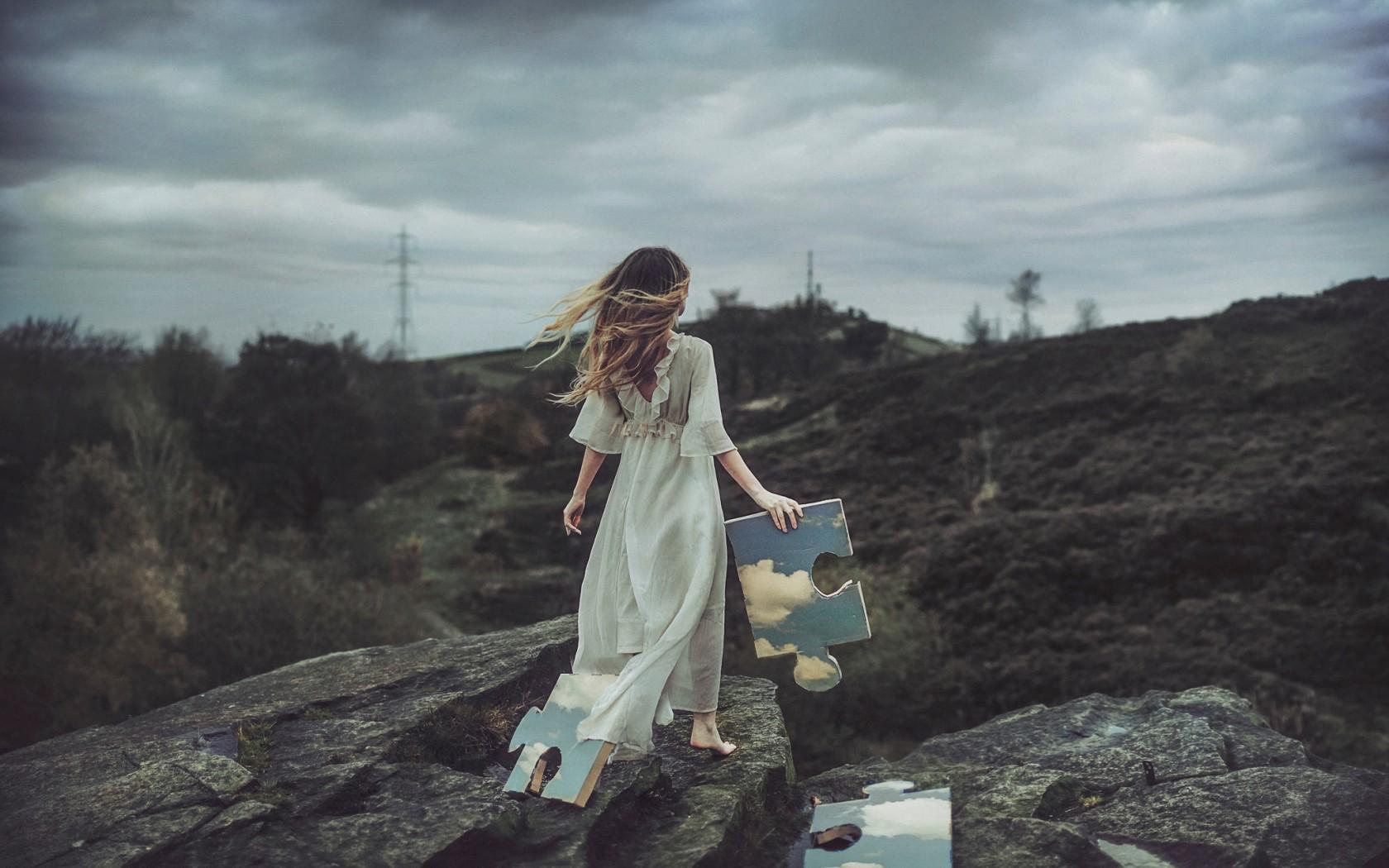 """Анна Бреслин: """"Бездетность должна рассматриваться как вариант счастливой жизни, а не как жалкое существование"""""""