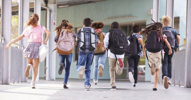 В Луцке хотят отменить празднования 14 октября и 8 марта в школах