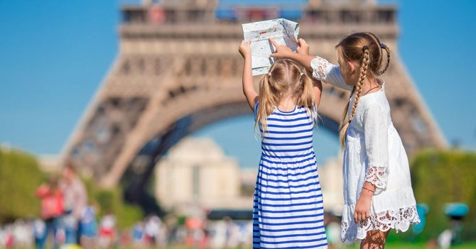У Франції заборонять використовувати фізичні покарання дітей