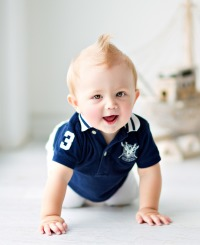Методика раннего развития Сесиль Лупан: Поверь в свое дитя