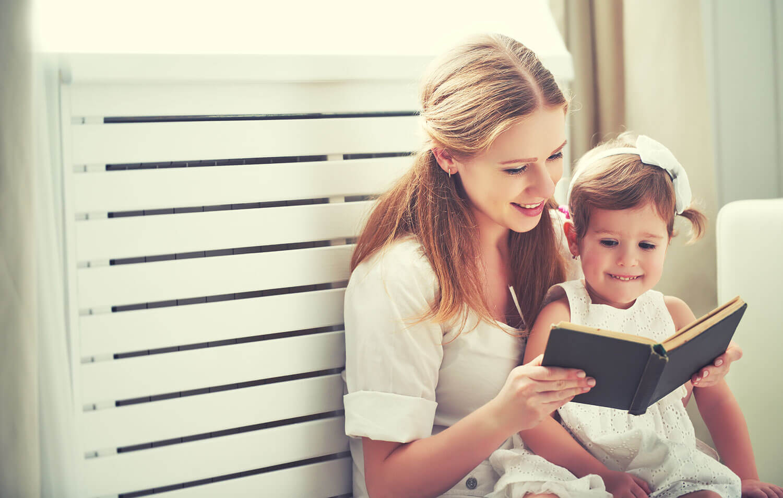 Путь IQ: Дети наследуют интеллект от мамы