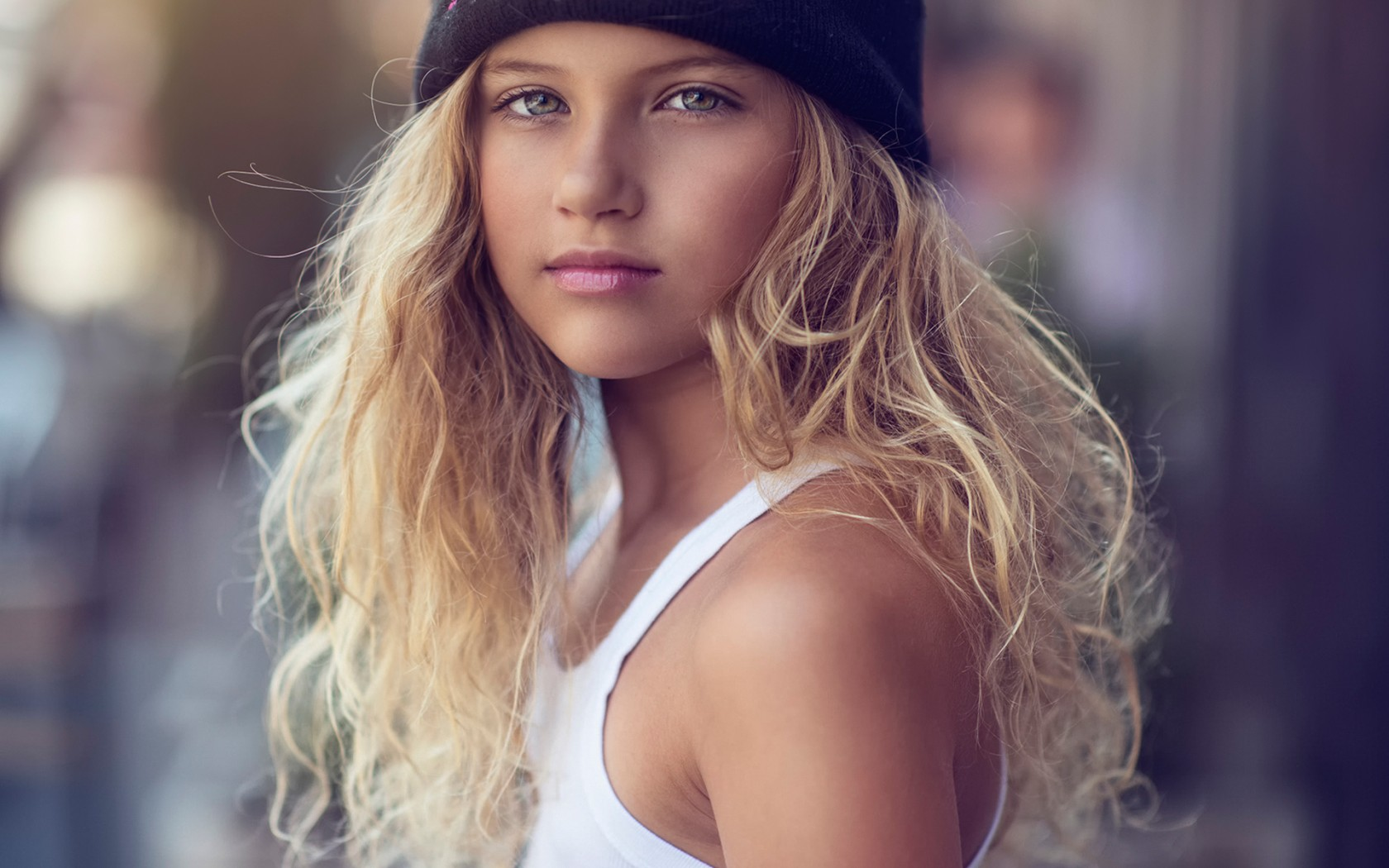 Что нужно рассказать дочери, которая хочет стать моделью