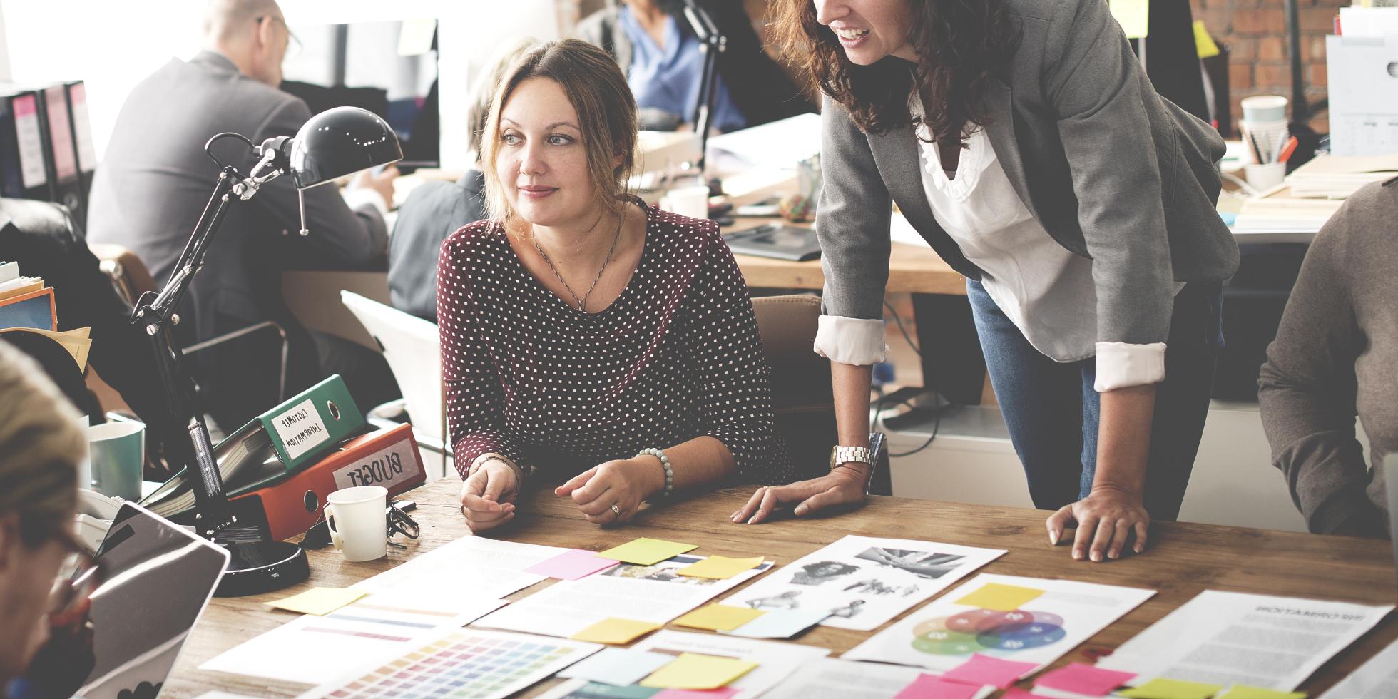 Есть контакт: 4 техники успешных переговоров для женщин