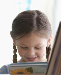 День библиотекаря: Самые популярные книги Национальной библиотеки Украины для детей