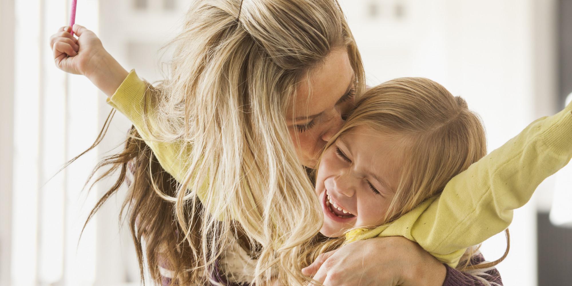 В мире фобий: Страхи современных родителей