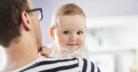Отцовские страхи: 6 проблем, которых вы можете избежать в декрете