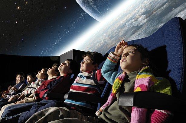 Детский Центр «Школа астрономии» при Киевском планетарии