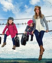 На чемоданах: Как адаптироваться в новом городе за 10 дней