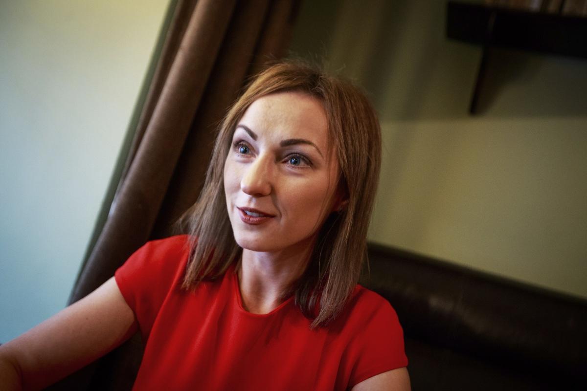 Ирина Суслова о работе народного депутата