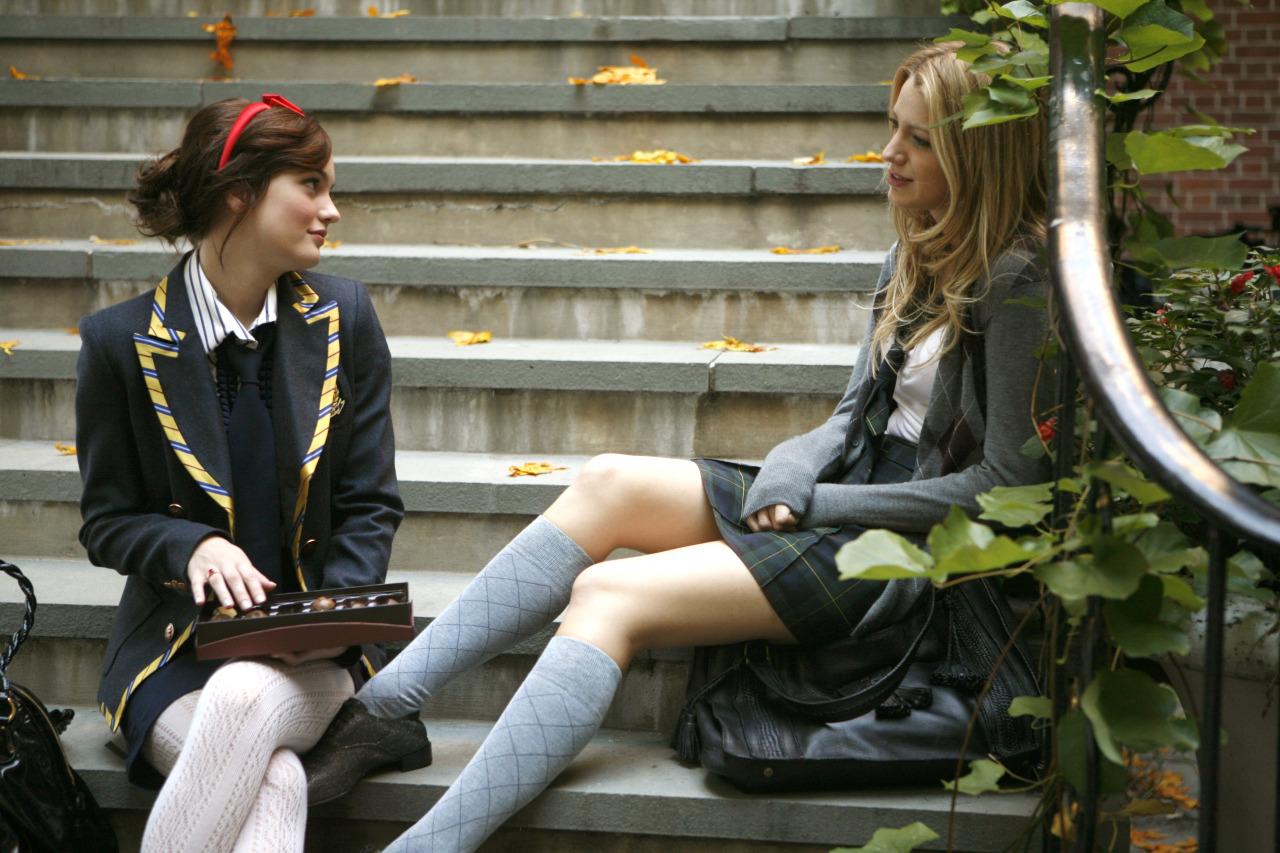 """Frienemies: Наши дочери и их """"милые"""" подруги"""