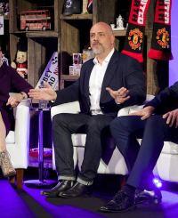 «Наши» в Лондоне: Как познакомиться с легендой Manchester United и лучшими маркетологами мира