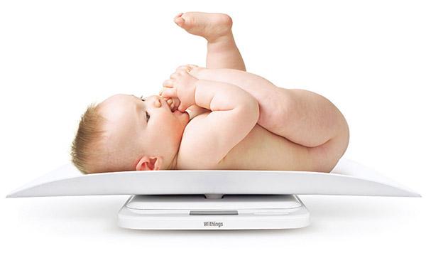 весы Smart Kid Scale