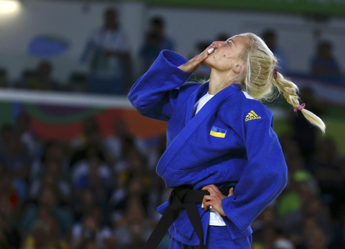 Паралимпийские игры 2016: Сборная Украины завоевала 9 медалей