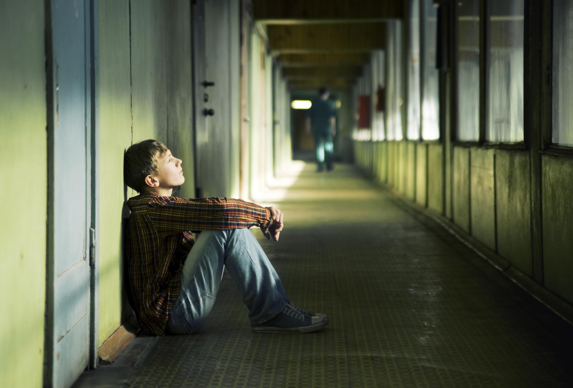 Мой сын не хочет жить: Жизнь с подростком, страдающим от депрессии