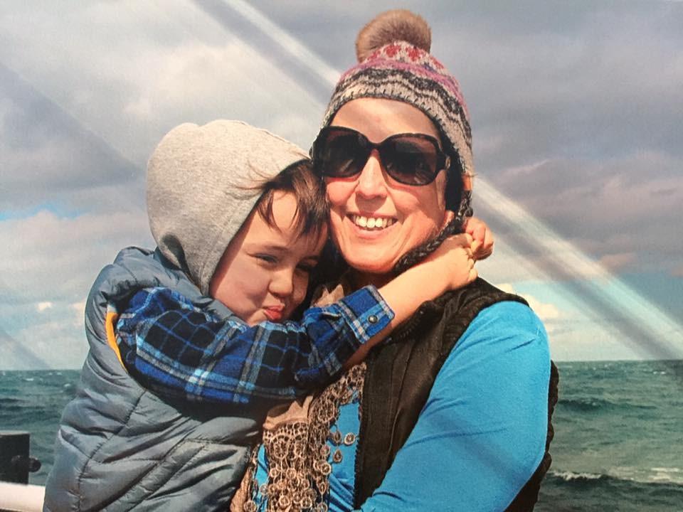 "WoMo Abroad: Три австралийки о женщинах на топ-позициях, домашнем насилии и принципе ""have it all"""