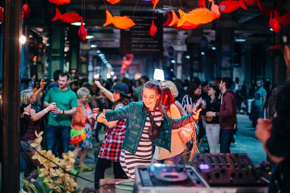 Куда пойти на выходных с ребенком в Киеве 22 и 23 октября