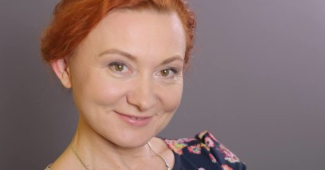 WoMo-портрет: Наталья Назаренко