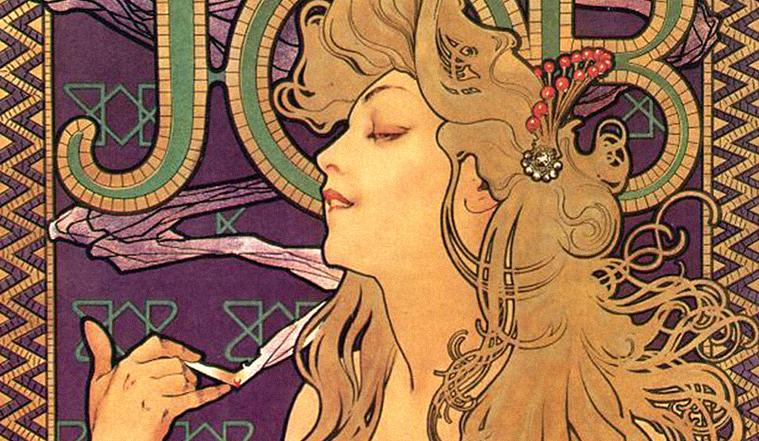 Выставка «Эфемероиды. ХХ век в плакате»