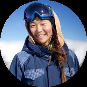Chloe Kim1